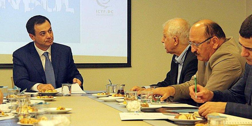 '1. İslam İşbirliği Teşkilatı Gençlik Kampı' düzenlenecek