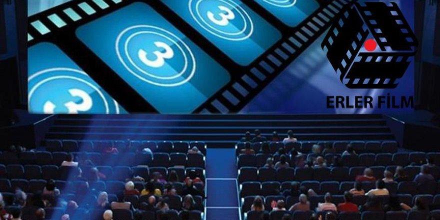 Erler Film'in 60 yıllık arşivi internete yüklenecek