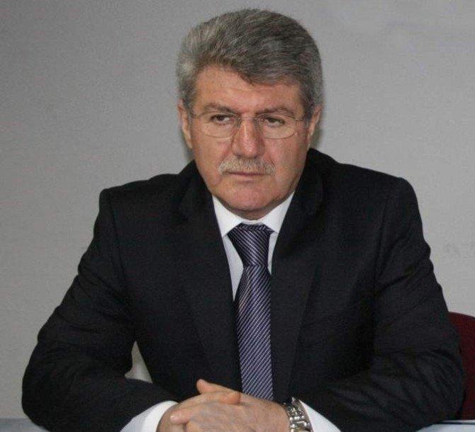 Bursa eski İl Milli Eğitim Müdürüne FETÖ gözaltısı