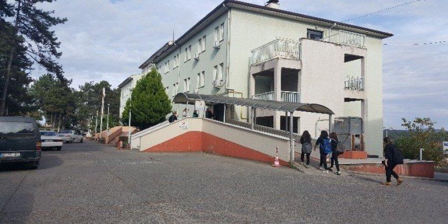 Alaplı'da FETÖ/PDY soruşturması: 4 kişi açığa alındı