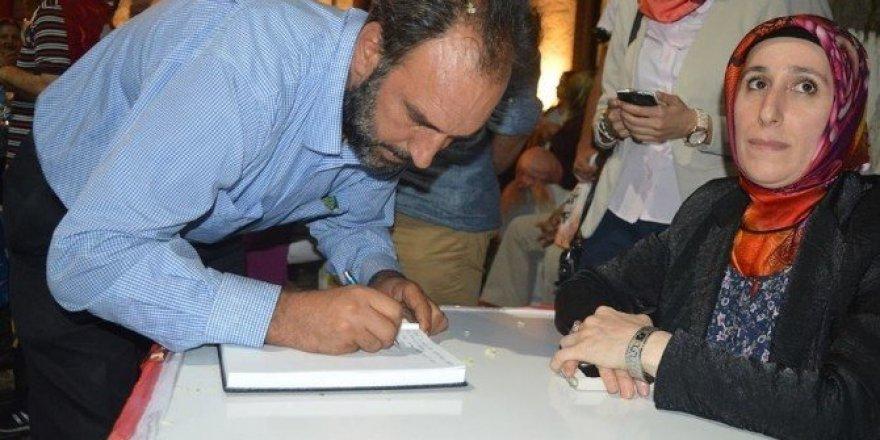 Vatandaşlar 15 Temmuz'da başından geçenleri tarihe not düştü