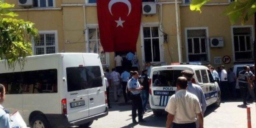 Besni'de FETÖ operasyonunda 2 kişi tutuklandı