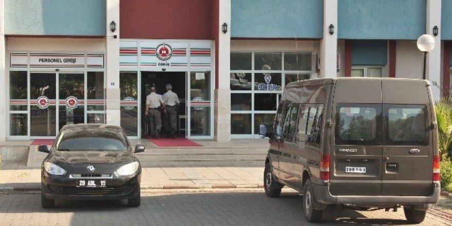 Nazilli'de 250 eve baskın yapıldı, 70 tutuklama