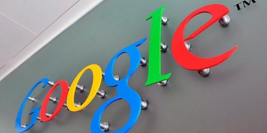 Alphabet ve Google'ın kar ve gelirleri arttı