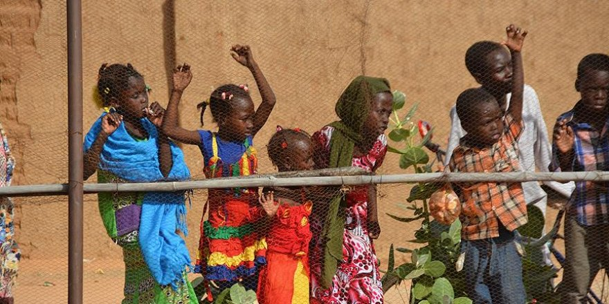 'Güney Sudan'da barış ve adalet heba edildi'