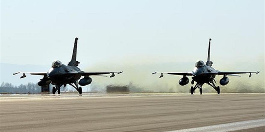 TSK'dan FETÖ mağduru 500 pilota: Geri dönün
