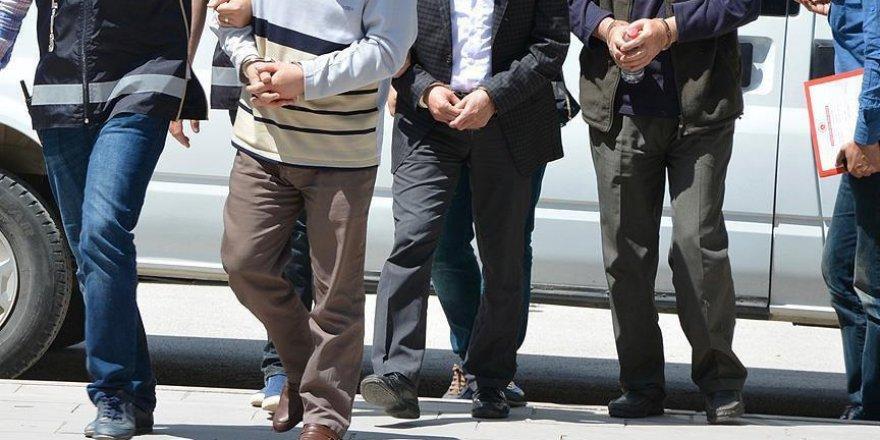 Diyarbakır merkezli FETÖ soruşturmasında 64 gözaltı