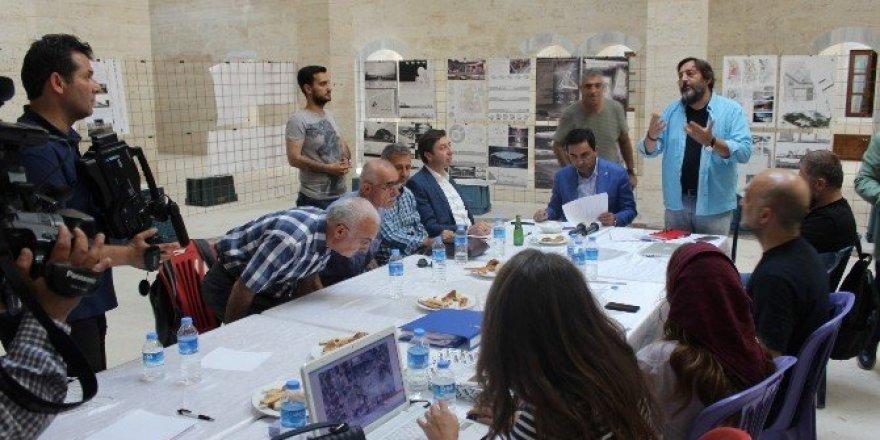 Gezegen ve Kültür evi proje yarışması sonuçlandı