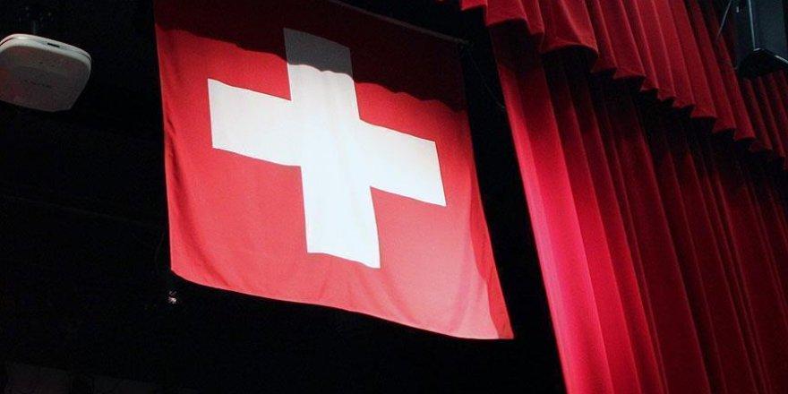 FETÖ'nün İsviçre yapılanması
