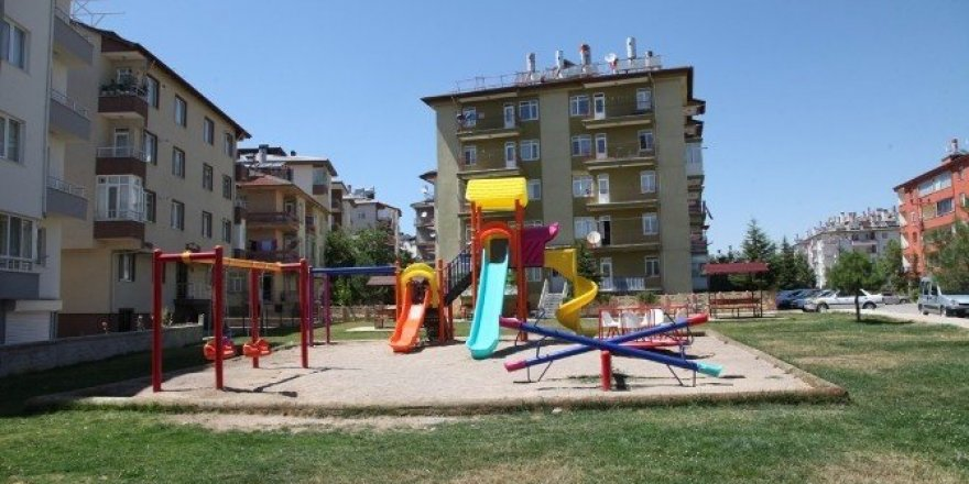 Seydişehir'de mahallere yeni oyun grupları
