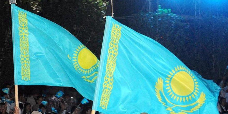 FETÖ'nün Kazakistan'daki faaliyetleri
