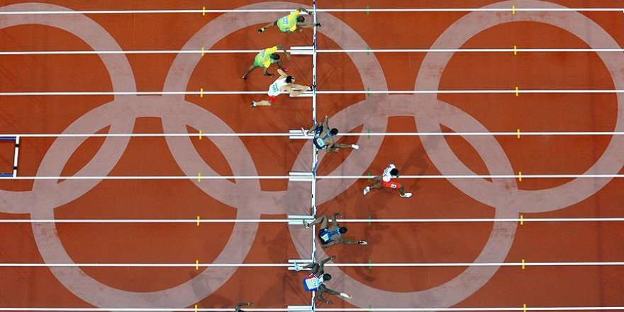 Dopingin gölgesinde Rio