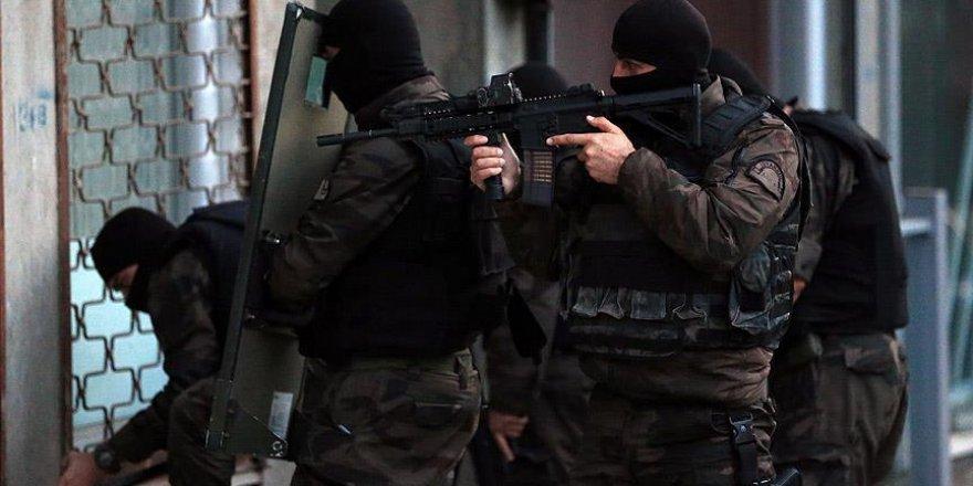 İstanbul'da DAEŞ operasyonu: 29 gözaltı