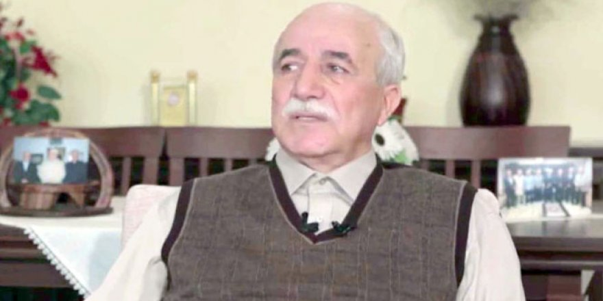 'Fethullah Gülen'in köpeğiyim' diyen profesör çark etti
