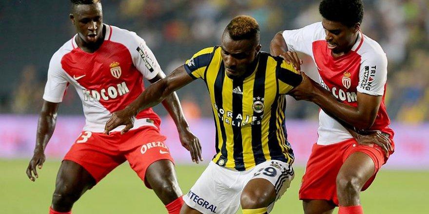 Fenerbahçe, Monaco'da tur peşinde