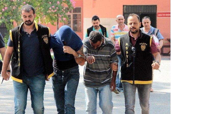 Sahte polisler 63 bin lira dolandırdı