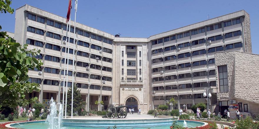 Büyükşehir'de paralel operasyon: 26 ihraç