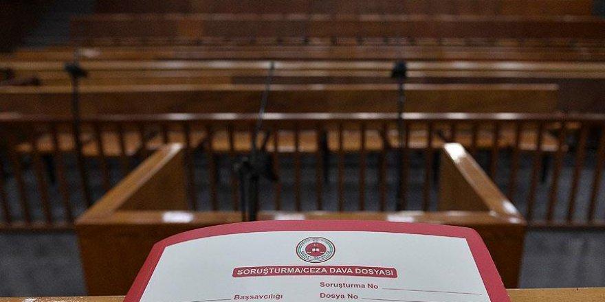 Yozgat'ta 677 kamu personeli görevden uzaklaştırıldı
