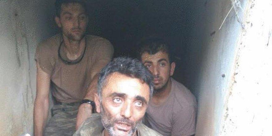 Yakalanan darbeci 3 asker daha adliyede