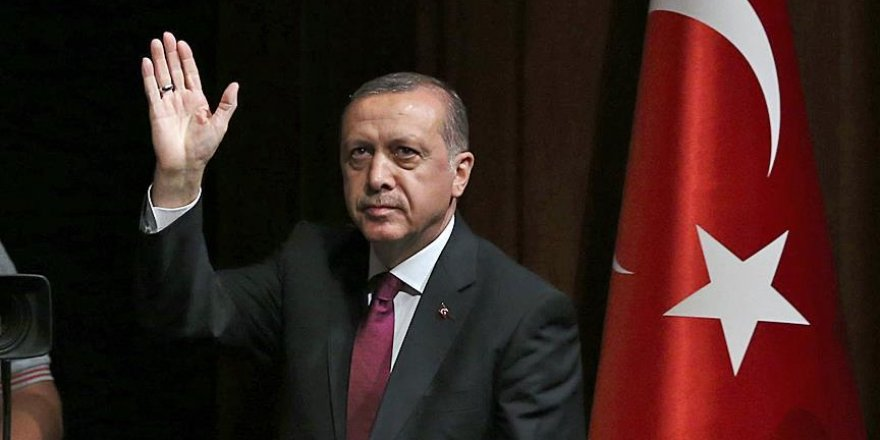 Erdogan withdraws, forgives all cases of insults to him