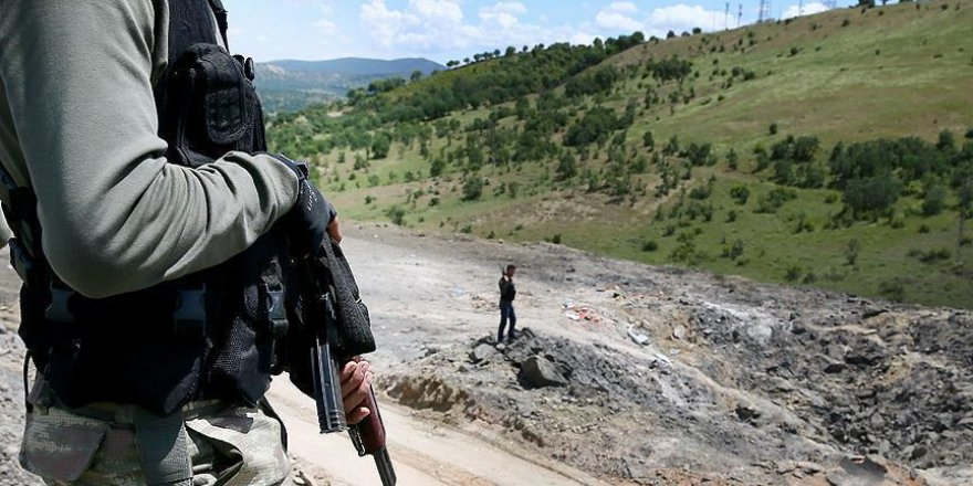 27 PKK terrorists killed in southeastern Turkey