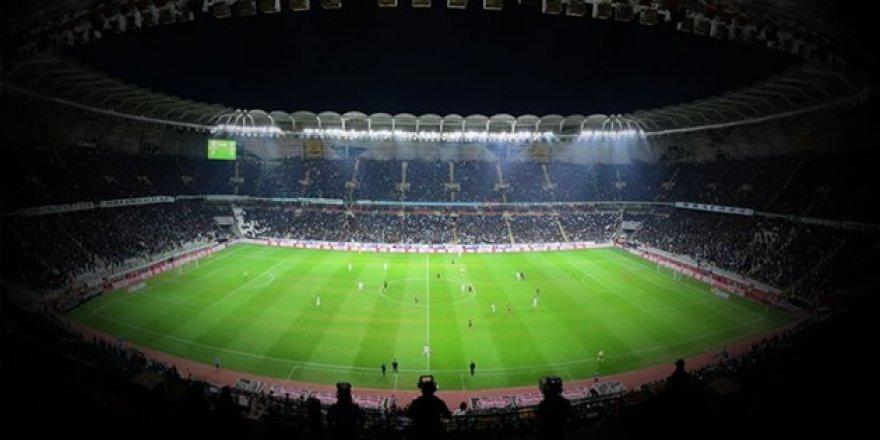 Atiker Konyaspor'dan müthiş rekor!