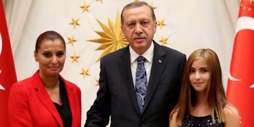 Erdoğan'ın açıklamasını duyuran Hande Fırat Külliye'de