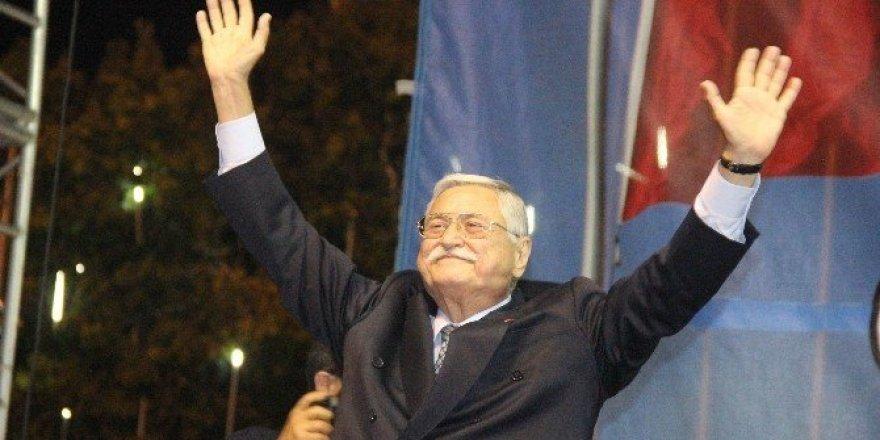 'Tanksavar' Hasan Celal Güzel, sert konuştu