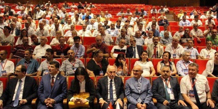Türkiye'nin muhtarları Samsun'da buluştu