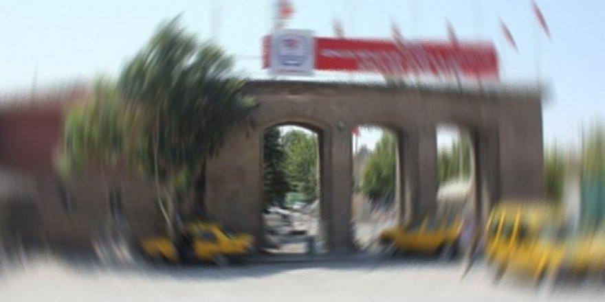 Konya Gençlik Hizmetleri Müdürlüğü'nde 2 personel açığa alındı