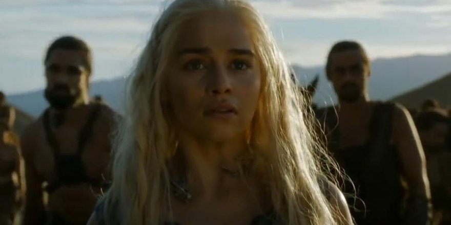 'Game of Thrones' 2018'de final yapacak
