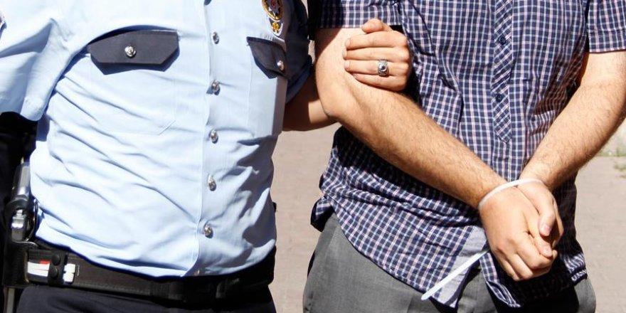 FETÖ soruşturmasında 33 gözaltı
