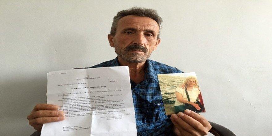 'Anneme gidiyorum' deyip evden çıktı, 53 gündür haber alınamıyor