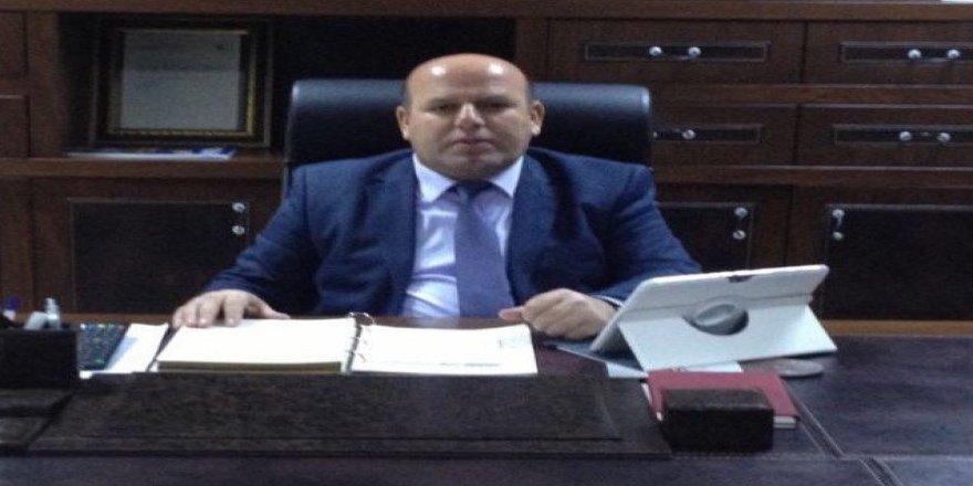"""İş adamı Er: """"Hakkari demokrasi nöbetinde Ankara'dan tam not aldı"""""""