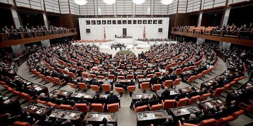 Meclis, haftaya 'Mali Tezkeresi' görüşmeleriyle başlayacak