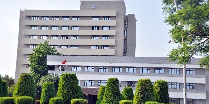 """Akdeniz Üniversitesi: """"Sağlık hizmetleri sekteye uğramayacak"""""""