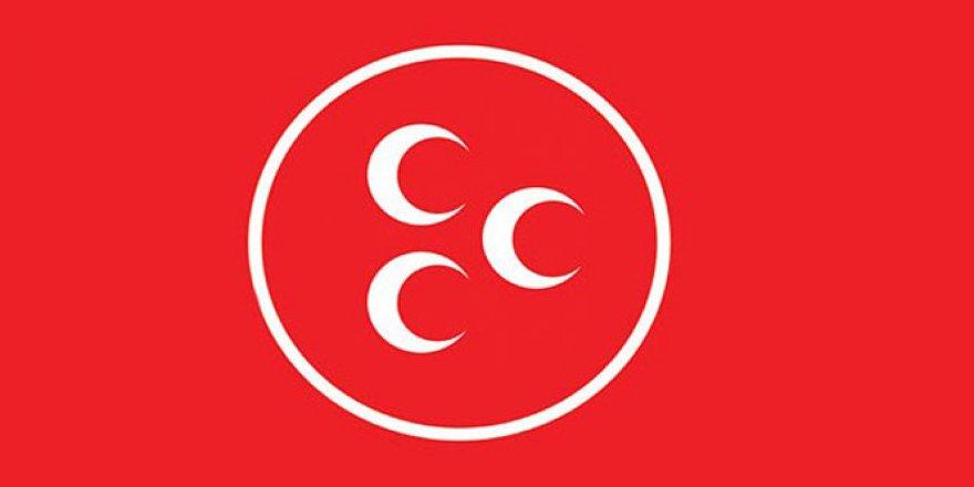 MHP Ankara İl Başkanı Çetinkaya'dan Halep'e yardım çağrısı