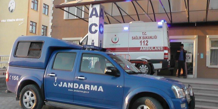 Kulu'da otomobil takla attı: 5 yaralı
