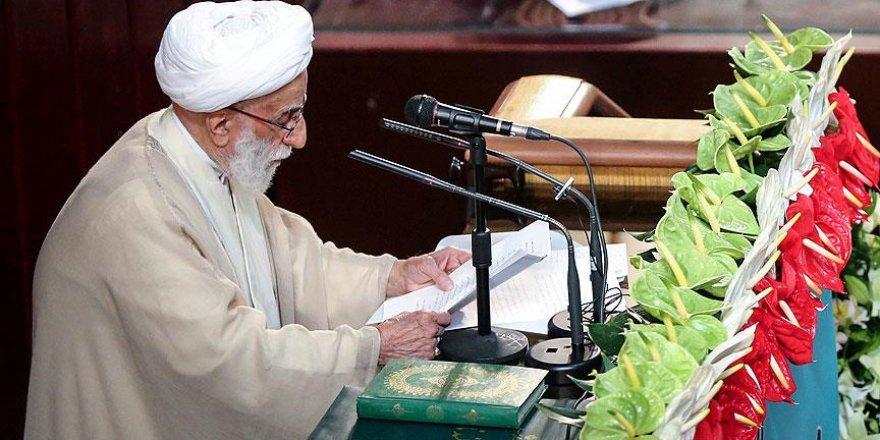 'İran Meclisi, zenginler ve sermaye sahiplerinin yeri oluyor'