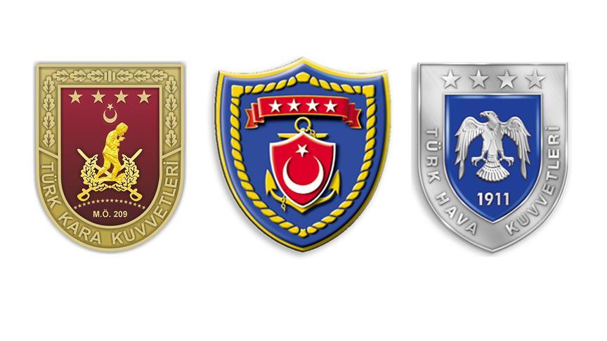 Kuvvet Komutanlıkları Milli Savunma Bakanına bağlandı