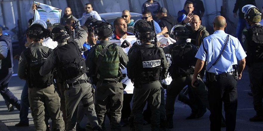 'İsrail ile müzakere için 4 şart gerçekleşmeli'