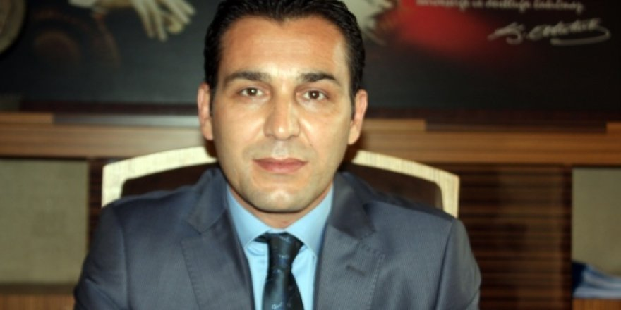 Ankara Organize Suçlarla Şube Müdürlüğüne Levent Alıcı atandı