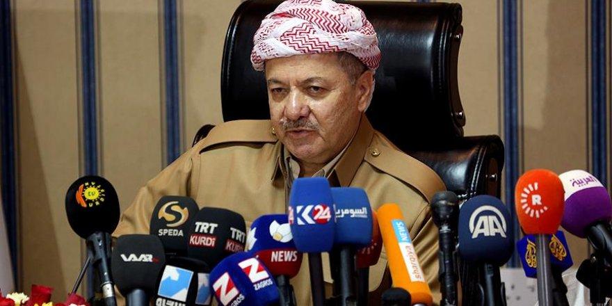 'Peşmergesiz Musul'un geri alınması imkansızdır'