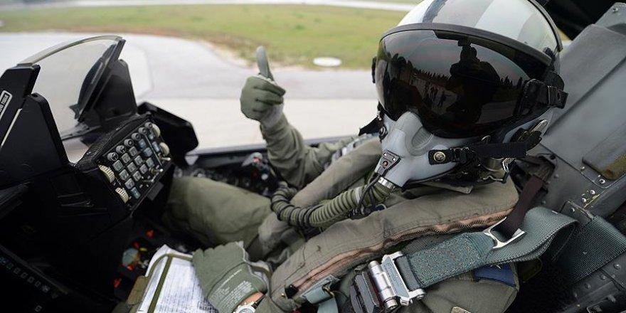 Eski savaş pilotlarına fırsat doğdu