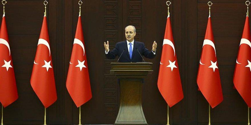 '7 Ağustos'taki miting bütün Türkiye'nin mitingidir'