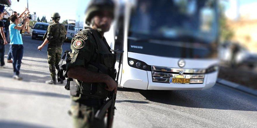 Filistin'de futbola İsrail engeli aşıldı