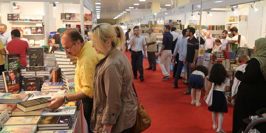 1. İstanbul Arapça Kitap Fuarı'nı 50 bin kişi ziyaret etti