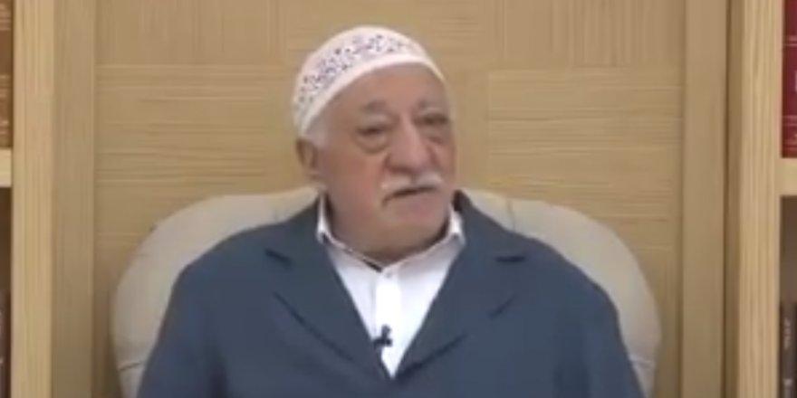 Gülen Erdoğan'a suikast emrini böyle vermiş