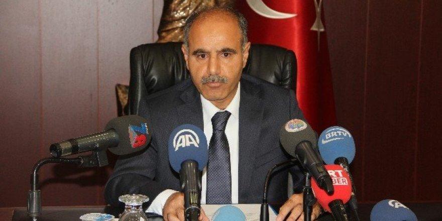 Karabük'te 543 kamu görevlisi görevden uzaklaştırıldı