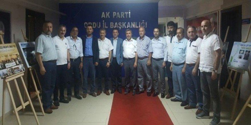 AK Parti vatandaşlara teşekkür ziyarete yapacak